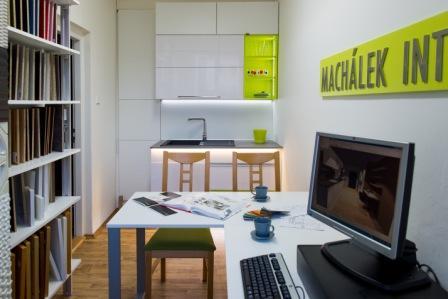 Studio Machálek Interiér ve Zlíně